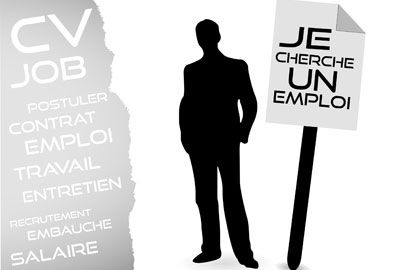 La recherche d'emploi au Cameroun
